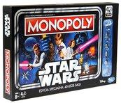 Monopoly Star Wars (Gra Planszowa)