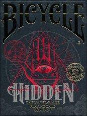 Bicycle: Hidden (karty klasyczne)
