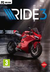 RIDE 3 (PC) DIGITÁLIS