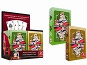 Casino karty do gry 55 listków