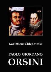 Paolo Giordano Orsini. Postać rzymskiego baroku