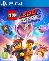 Lego Przygoda 2 Gra wideo (PS4) DUBBING PL