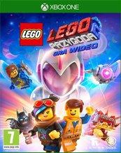 Lego Przygoda 2 Gra wideo (XOne) DUBBING PL