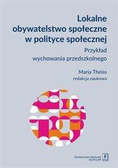 Lokalne obywatelstwo społeczne w polityce społecznej