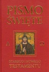 Pismo Święte Starego i Nowego Testamentu Bordo
