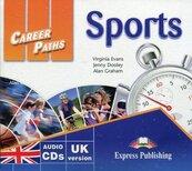 Career Paths Sports 2CD