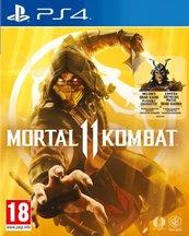 Mortal Kombat 11 (PS4) PL