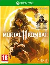 Mortal Kombat 11 (XOne) PL + BONUS!