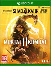 Mortal Kombat 11 (XOne)