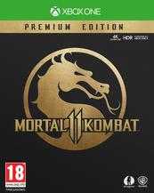 Mortal Kombat 11 Premium Edition (XOne)