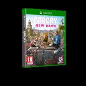 Far Cry New Dawn (XOne) PL + BONUS!