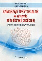 Samorząd terytorialny w systemie administracji publicznej