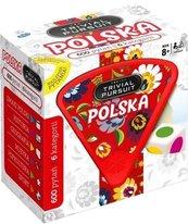 Trivial Pursuit: Polska (Gra Karciana)
