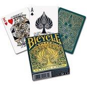 Bicycle: Aureo (karty klasyczne)