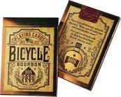 Bicycle: Bourbon (karty klasyczne)