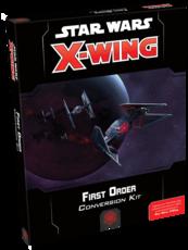 X-Wing 2nd ed.: First Order Conversion Kit (Gra Figurkowa)