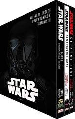 Star Wars Kolekcja trzech przewodników filmowych