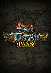 Dragons and Titans - Titan Pass (PC) DIGITÁLIS
