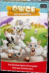 Owce na manowce (Gra planszowa)