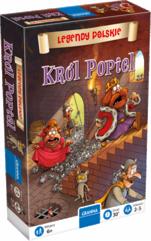 Król Popiel (Gra Rodzinna)