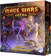 Mage Wars: Arena - Zestaw podstawowy (Gra Karciana)