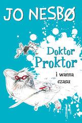 Doktor Proktor (#2). Doktor Proktor i wanna czasu
