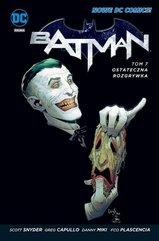 Batman - Ostateczna rozgrywka Tom 7