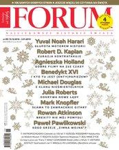 Forum nr 26/2018