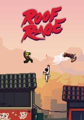 Roof Rage (PC) DIGITAL
