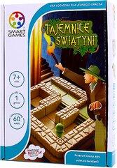 Smart Games - Tajemnice świątyni (Gra Planszowa)