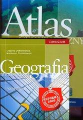Geografia 3 Podręcznik z atlasem