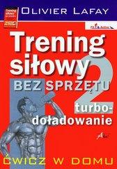 Trening siłowy bez sprzętu turbo-doładowanie 2
