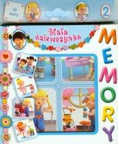 Memory 2 Mała dziewczynka