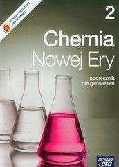Chemia Nowej Ery 2 Podręcznik