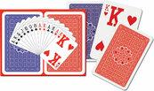 Karty do gry Piatnik 2 talie Superb