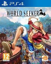 One Piece World Seeker (PS4)