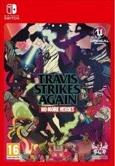 Travis Strikes Again: No More Herees Season Pass (Switch Digital)