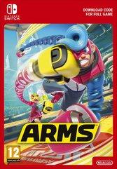 ARMS (Switch Digital)