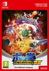 Pokken Tournament DX (Switch Digital)