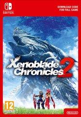 Xenoblade Chronicles 2 (Switch Digital)