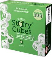 Story Cubes: Przygody (Gra Planszowa)