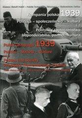 Kampania polska 1939 Polityka społeczeństwo kultura Tom 2