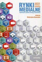 Rynki medialne wybranych państw Europy Zachodniej