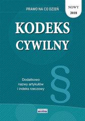 Kodeks cywilny 2018