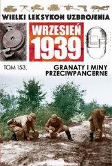 Wielki Leksykon Uzbrojenia Wrzesień 1939 t.153