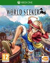One Piece World Seeker Edycja Kolekcjonerska (XOne)