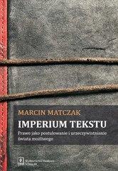 Imperium tekstu