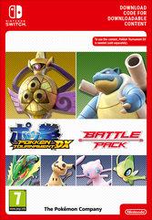 Pokken Tournament DX Battle Pack (Switch DIGITAL)