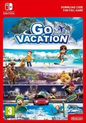 Go Vacation (Switch DIGITAL)