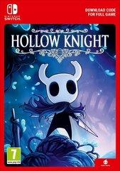 Hollow Knight (Switch DIGITAL)
